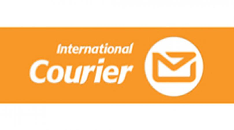 New Zealand EMS - International Courier logo