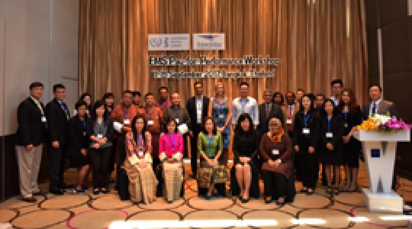 EMS pfp workshop asia-pacific attendee photo