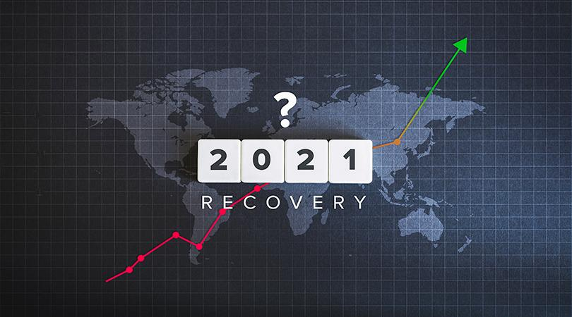 2021 recovery graphic