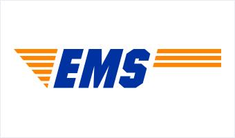 Ems tracking number